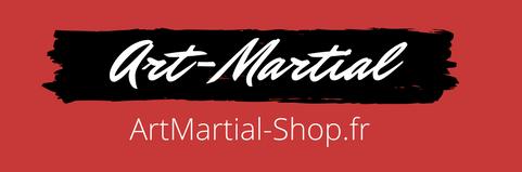 ArtMartial-shop.fr